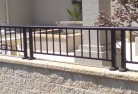 Eastern HeightsAluminium railings 90